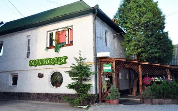Hotel Magnoliya,  Kolomyia: photo, prices, reviews