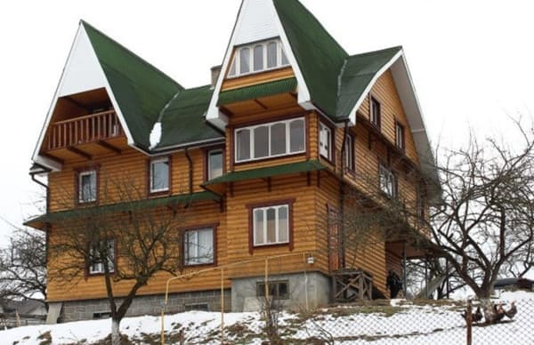 Private estate Plavyanochka, Plai: photo, prices, reviews