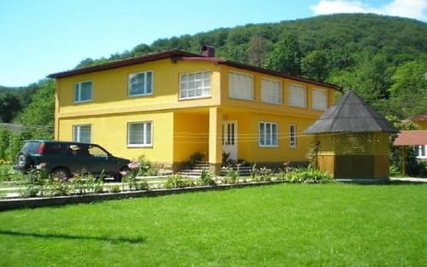 Private estate Vidpochynok u Viktorii, Vyzhnytsia: photo, prices, reviews