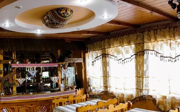 Hotel Pysanka,  Kosiv: photo, prices, reviews
