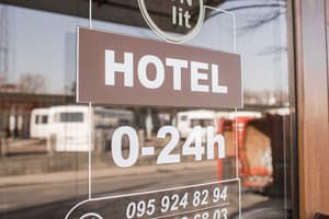 Hotels  city  Ivano-Frankivsk and region. Hotel Sunlit