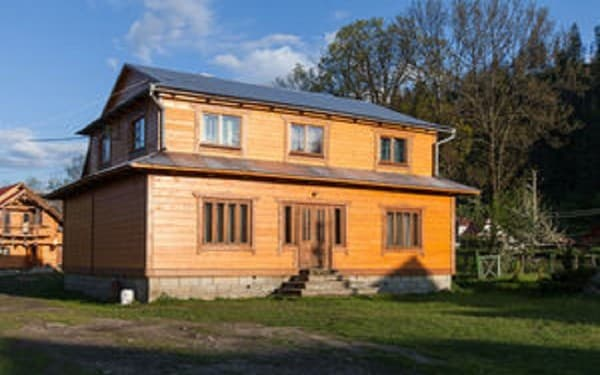 Cottage Astra, Mykulychyn: photo, prices, reviews