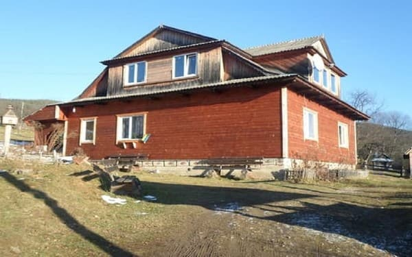 Private estate Rosynka, Mykulychyn: photo, prices, reviews