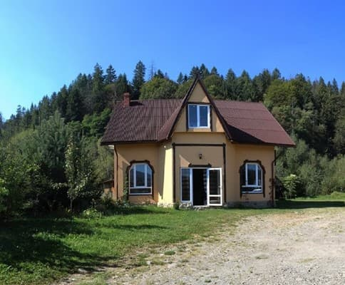 Private estate Angelina, Mykulychyn: photo, prices, reviews
