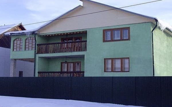 Private estate Zelena kosytsia, Lazeshchyna: photo, prices, reviews