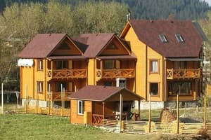 Hotels Mykulychyn. Hotel Good Zone House