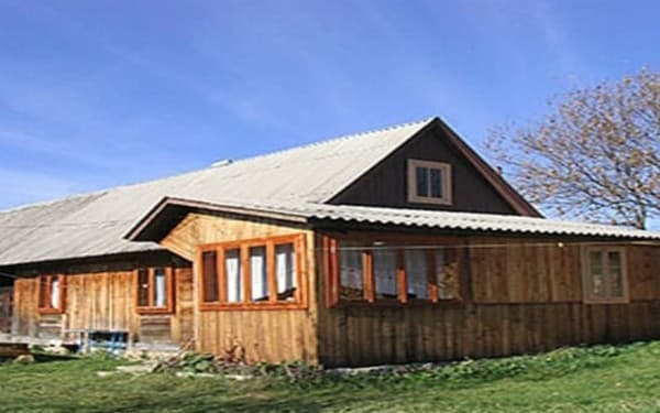 Private estate U Liusi, Mykulychyn: photo, prices, reviews