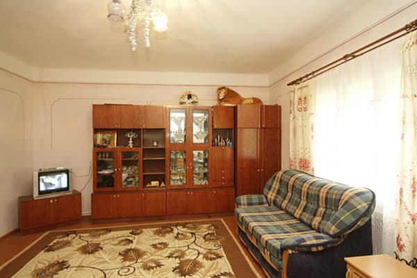 Private estate U Vasiliya i Anny, Pylypets: photo, prices, reviews