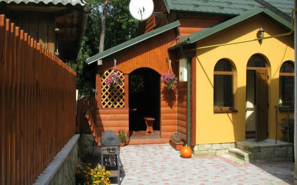 Cottage Dereviy, Yaremche: photo, prices, reviews