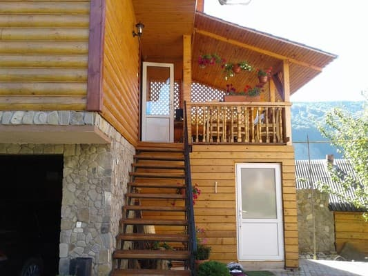Private estate Hatynka, Yaremche: photo, prices, reviews