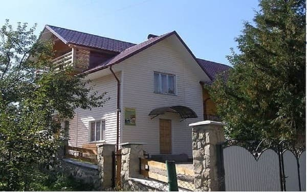 Private estate Chornohora, Yaremche: photo, prices, reviews