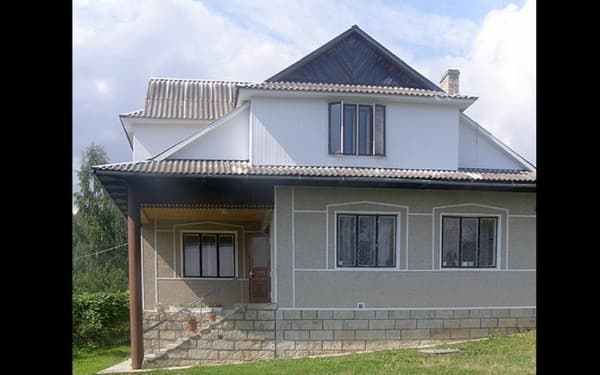Private estate U Kuharskih, Yaremche: photo, prices, reviews