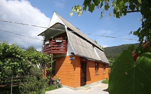 Private estate U Pasechnika, Yaremche: photo, prices, reviews