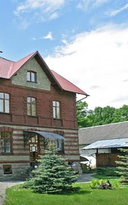 Hotel Krasna sadyba, Yaremche: photo, prices, reviews