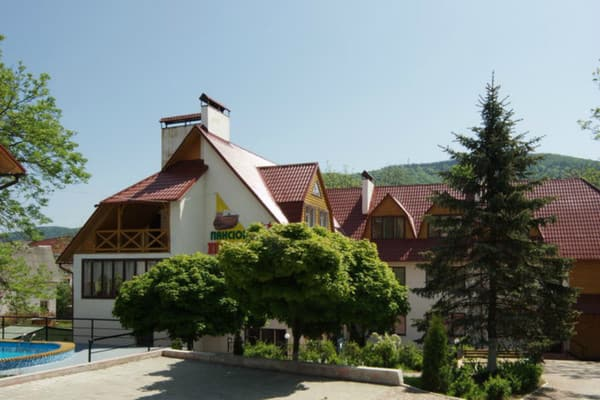 Boarding house Polyaris, Yaremche: photo, prices, reviews