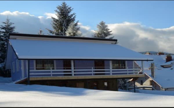 Hotel Pod Skaloy, Yaremche: photo, prices, reviews