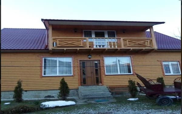Cottage Bayka, Yaremche: photo, prices, reviews