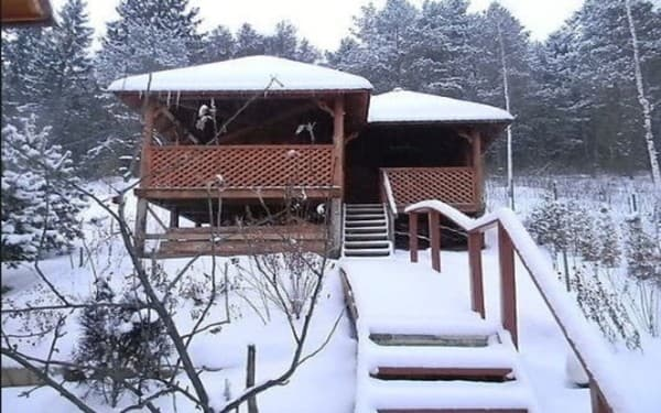 Private estate Soika, Yaremche: photo, prices, reviews