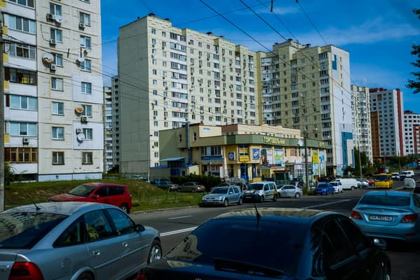 Hostel Megapolis na Ernsta, Kyiv: photo, prices, reviews