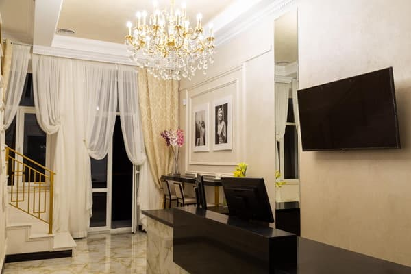 Hotel Monro, Odesa: photo, prices, reviews