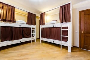Hotels Kyiv. Hotel Sun City Hostel 3