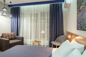 Hotels  city Kyiv and region. Hotel Comfort House hotel