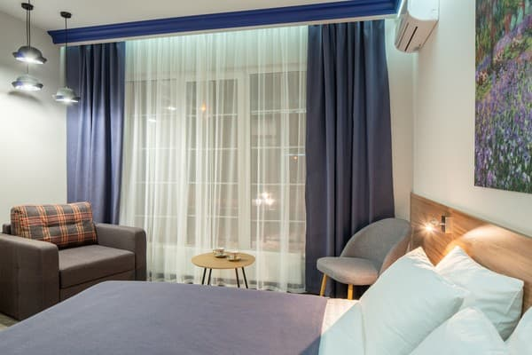 Apartment hotel Comfort House hotel, Kyiv: photo, prices, reviews