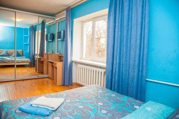 Apartment Apartamenti na ul. Stalevarov 21,  Zaporizhia: photo, prices, reviews