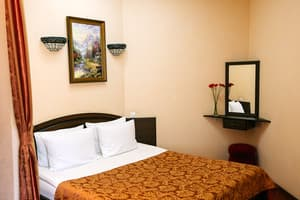 Hotels  city Lviv and region. Hotel Edem