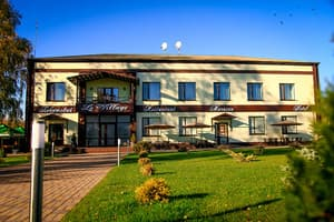 Hotels  city Sumy and region. Hotel Le Village