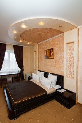 Mini hotel Shakherezada,  Vinnytsia: photo, prices, reviews