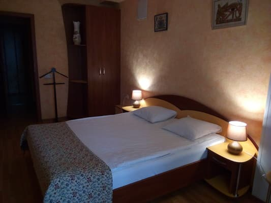 Mini hotel Comfort, Kyiv: photo, prices, reviews