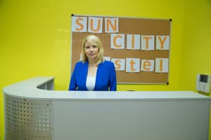 Hotels Kyiv. Hotel Sun City Hostel