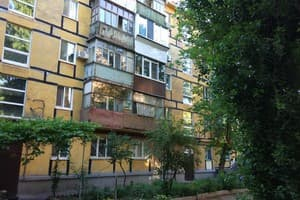Hotels  Kryvyi Rih. Hotel Apartment Two-room Euro Apartment on Kotliarevskoho (Lastochka)