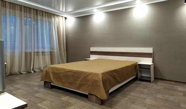 Apartment KR Apartments st. Sobornostі, 29 ,  Kryvyi Rih: photo, prices, reviews