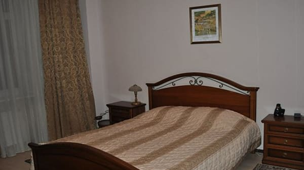Apartment Uyutnaya kvartira v centre goroda,  Dnipro: photo, prices, reviews