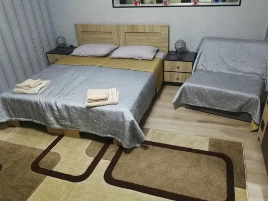 Apartment Apart Club Tolstogo, Chernivtsi: photo, prices, reviews
