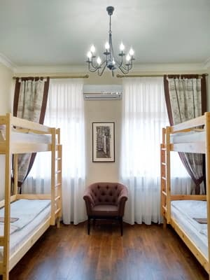 Mini hotel Belokorichi, Kyiv: photo, prices, reviews