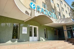 Hotels  city Mykolaiv and region. Hotel Nikotel