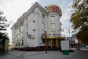Hotels  city Mykolaiv and region. Hotel Hotel Palace Ukraine