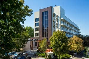Hotels  city Mykolaiv and region. Hotel Reikartz River Nikolaev