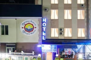 Hotels  city Kherson and region. Hotel Admiral Nelson