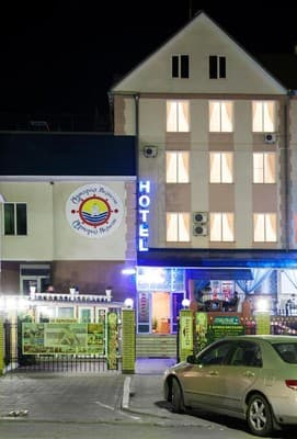 Hotel Admiral Nelson , Skadovsk: photo, prices, reviews