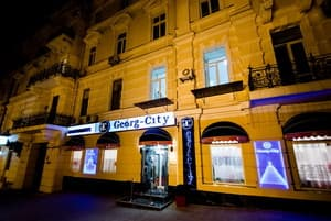 Hotels Odesa. Hotel Georg City