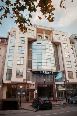 Hotel Hermes Hotel Odessa, Odesa: photo, prices, reviews
