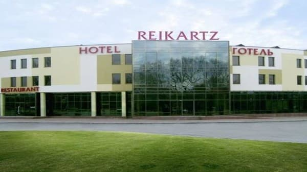 Hotel Reikartz Zaporozhie,  Zaporizhia: photo, prices, reviews