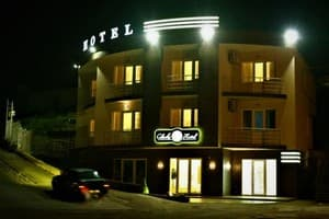 Hotels Black Sea. Hotel Columbos