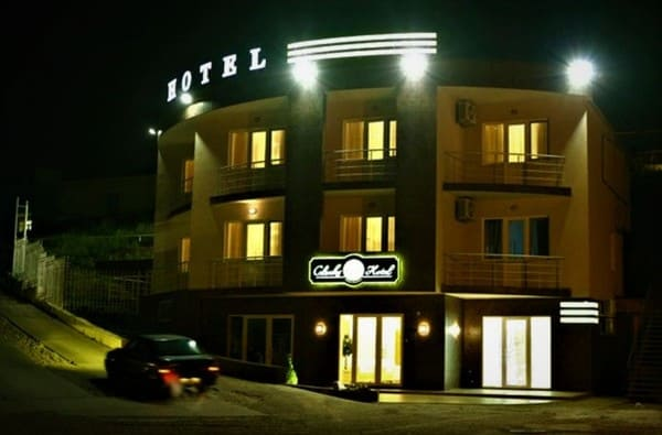 Hotel Columbos, Odesa: photo, prices, reviews