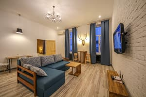Hotels Kyiv. Hotel DayFlat Apartments