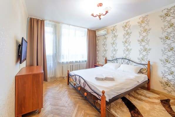 Apartment Dayflat Apartments on the Left Bank , Kyiv: photo, prices, reviews